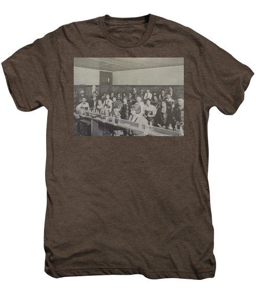 Science Lab Men's Premium T-Shirt