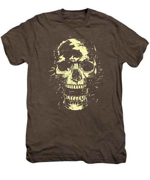 Scream Men's Premium T-Shirt