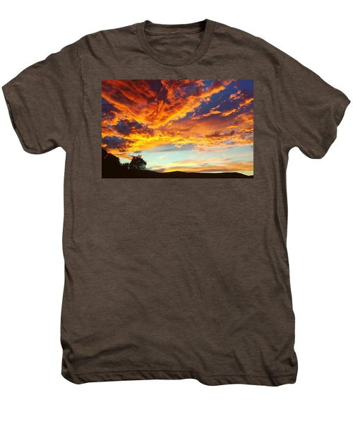 Sedona Men's Premium T-Shirt