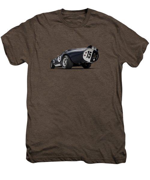 Shelby Daytona Men's Premium T-Shirt