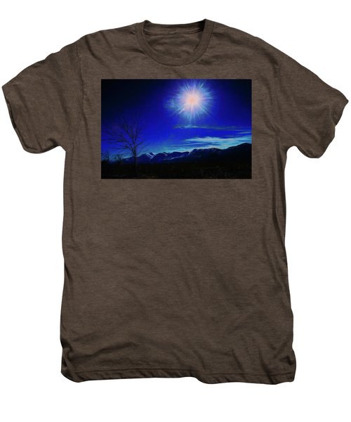 Sierra Night Men's Premium T-Shirt