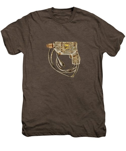 Sioux Drill Motor 1/4 Inch Men's Premium T-Shirt