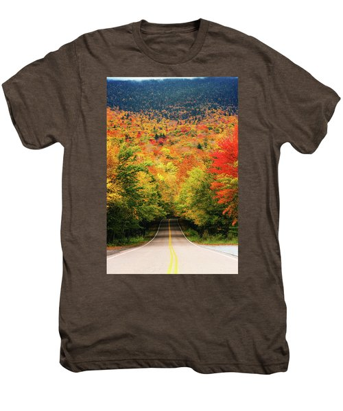 Smuggler's Notch Men's Premium T-Shirt