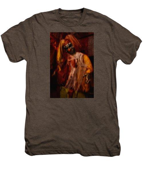 Spoils, The Clown Men's Premium T-Shirt