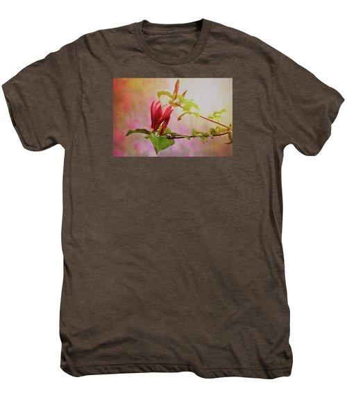 Spring Flare Men's Premium T-Shirt