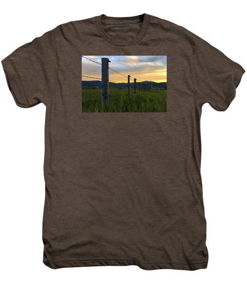 Star Valley Men's Premium T-Shirt