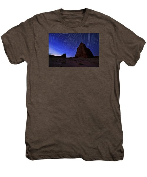 Stars Above The Moon Men's Premium T-Shirt