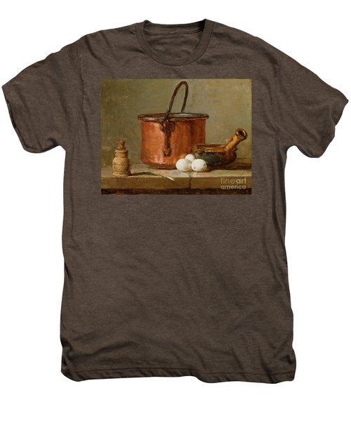 Still Life Men's Premium T-Shirt