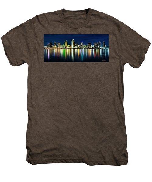 Still Of The Night Men's Premium T-Shirt