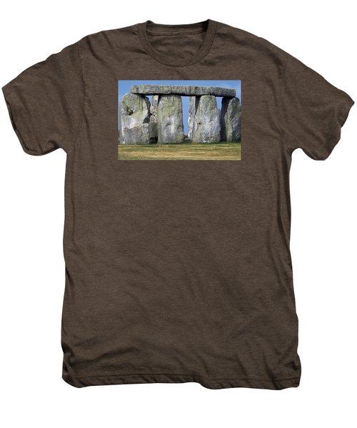 Stonehenge Men's Premium T-Shirt