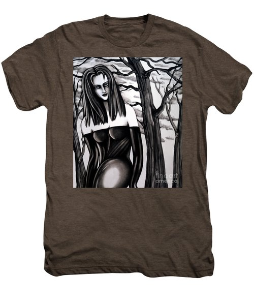 Who Do You Think You Are, Killing All My Trees Men's Premium T-Shirt