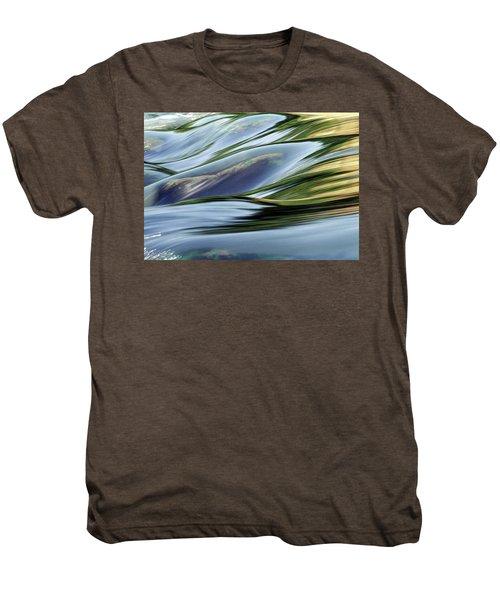 Stream 3 Men's Premium T-Shirt