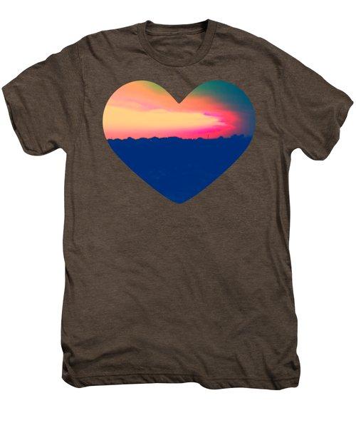 Sunshine In My Heart Men's Premium T-Shirt