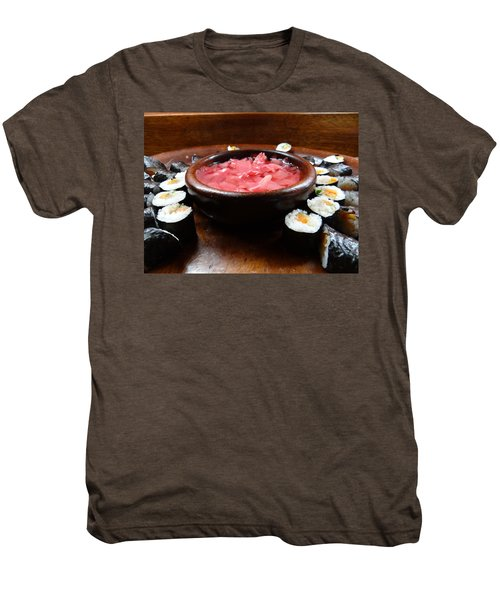 sushi Africa style Men's Premium T-Shirt