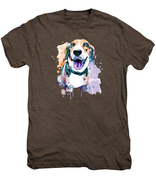 Sweet Beagle Men's Premium T-Shirt