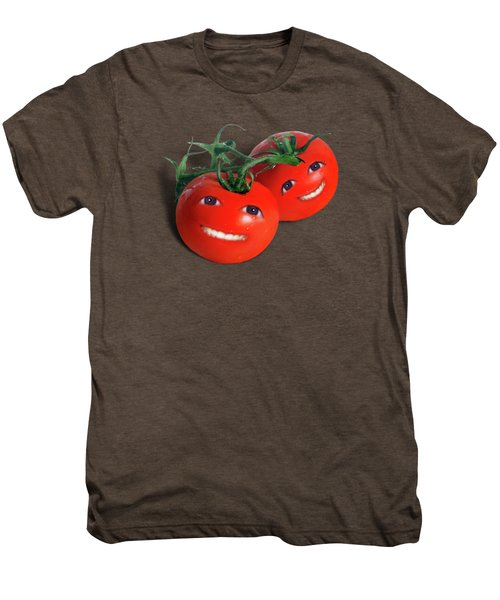 Sweet Tomatoes Men's Premium T-Shirt