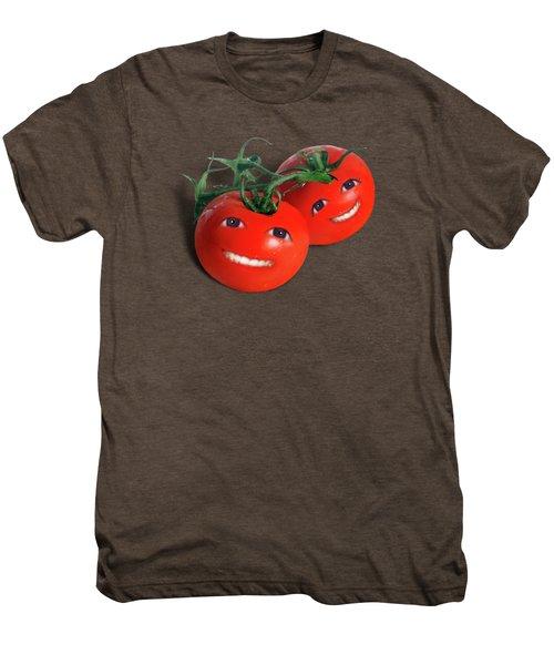 Sweet Tomatoes Men's Premium T-Shirt