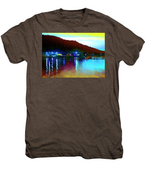 Symphony River Men's Premium T-Shirt