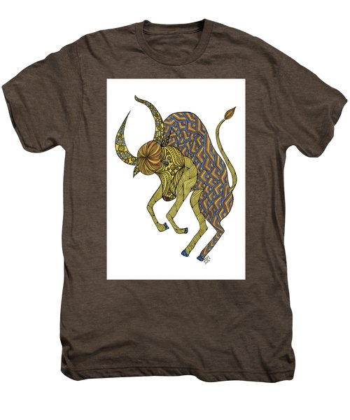 Taurus Men's Premium T-Shirt
