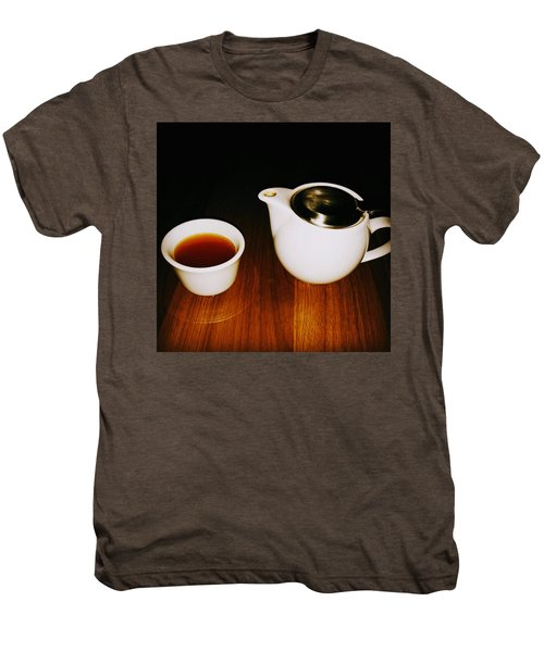 Tea-juana Men's Premium T-Shirt