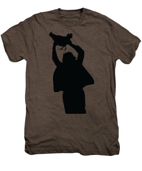 Texas Chicken Massacre Men's Premium T-Shirt