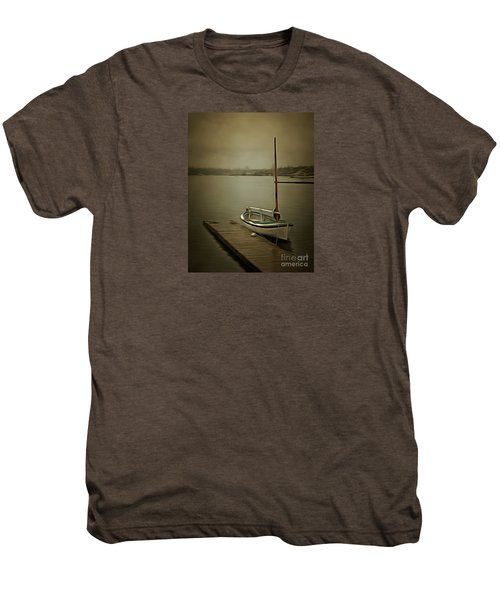 The Admirable Men's Premium T-Shirt