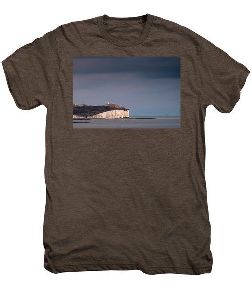 The Belle Tout Lighthouse Men's Premium T-Shirt