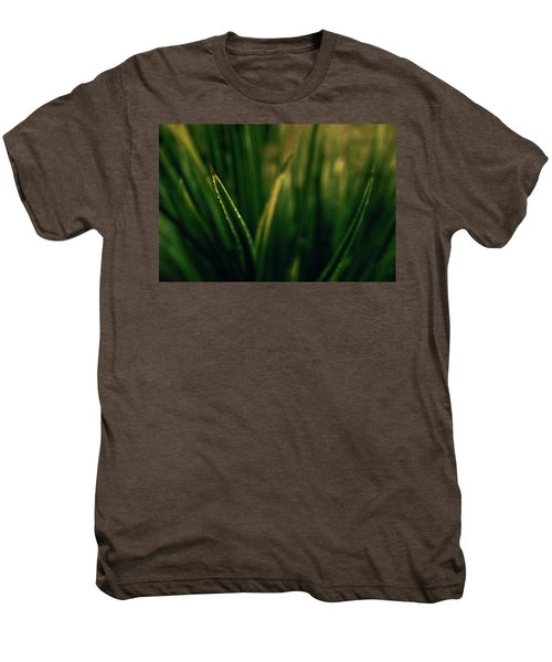 The Blade Men's Premium T-Shirt