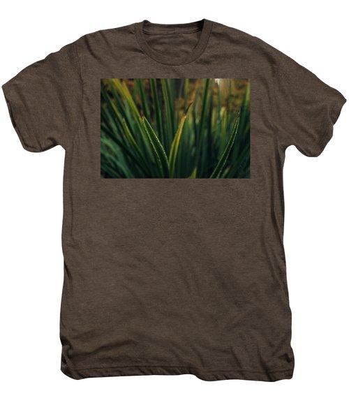 The Blade II Men's Premium T-Shirt