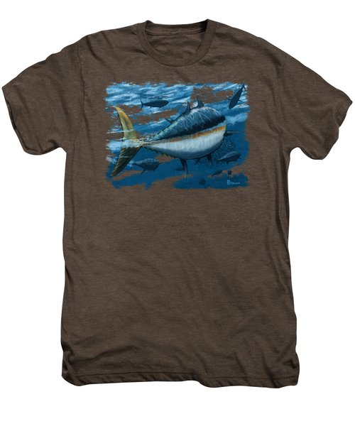 The Chase Men's Premium T-Shirt