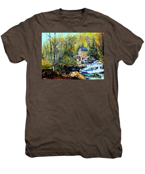 Glade Creek Men's Premium T-Shirt