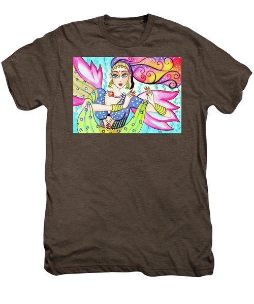 The Dance Of Pari Men's Premium T-Shirt