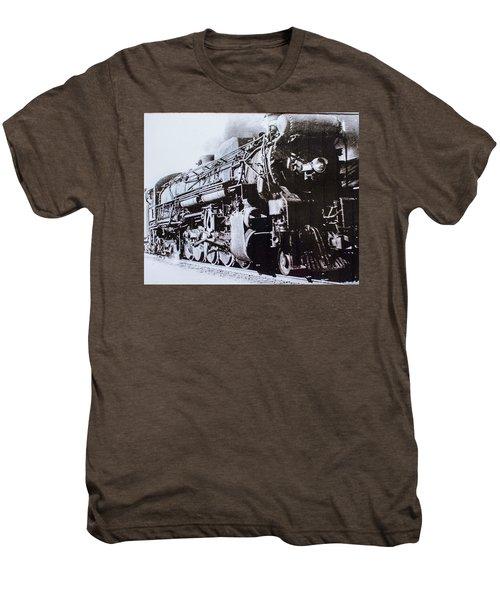 The Engine  Men's Premium T-Shirt