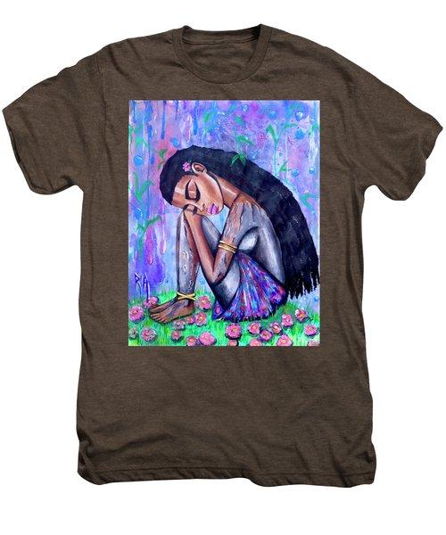 The Last Eve In Eden Men's Premium T-Shirt