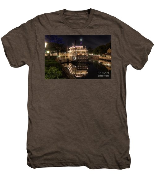 The Liberty Belle Men's Premium T-Shirt