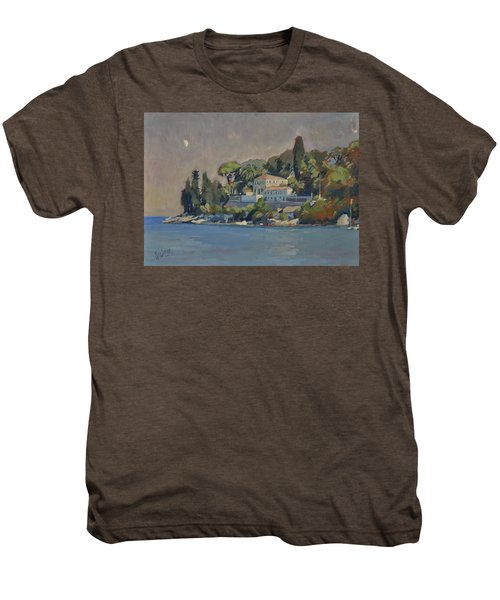 The Mansion House Paxos Men's Premium T-Shirt