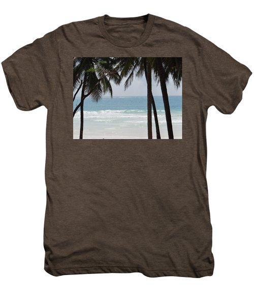 The Perfect Beach Men's Premium T-Shirt