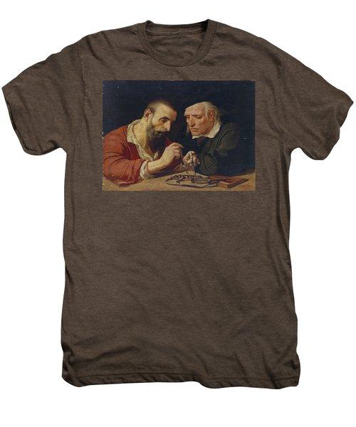 The Salamander Men's Premium T-Shirt