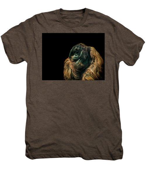 The Sceptic Men's Premium T-Shirt