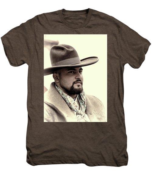 The Vaquero Men's Premium T-Shirt