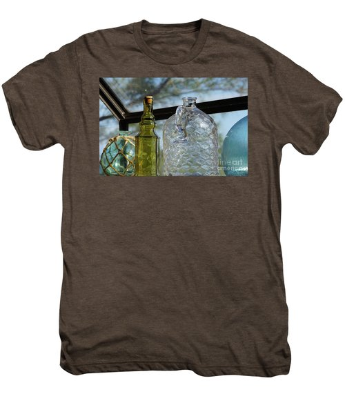 Thru The Looking Glass 2 Men's Premium T-Shirt