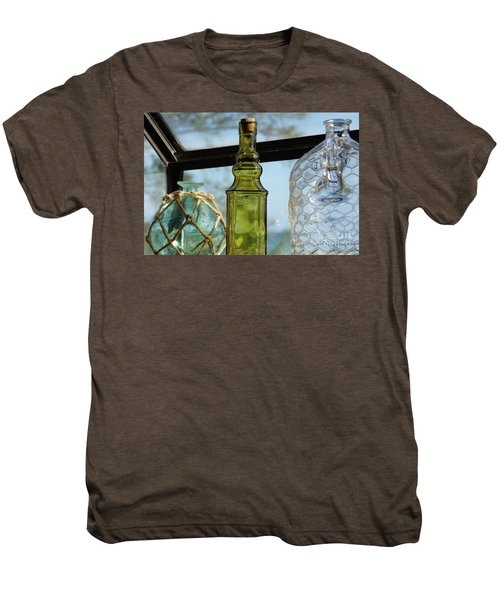 Thru The Looking Glass 3 Men's Premium T-Shirt