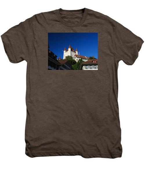 Thun Castle Men's Premium T-Shirt