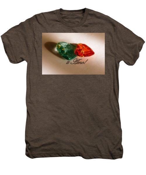 Ti Amo Men's Premium T-Shirt