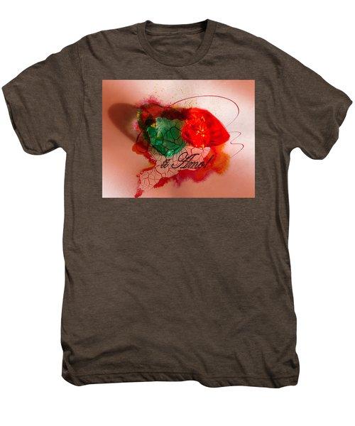 Ti Amo Too Men's Premium T-Shirt