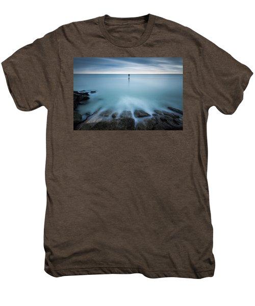 Time To Reflect Men's Premium T-Shirt