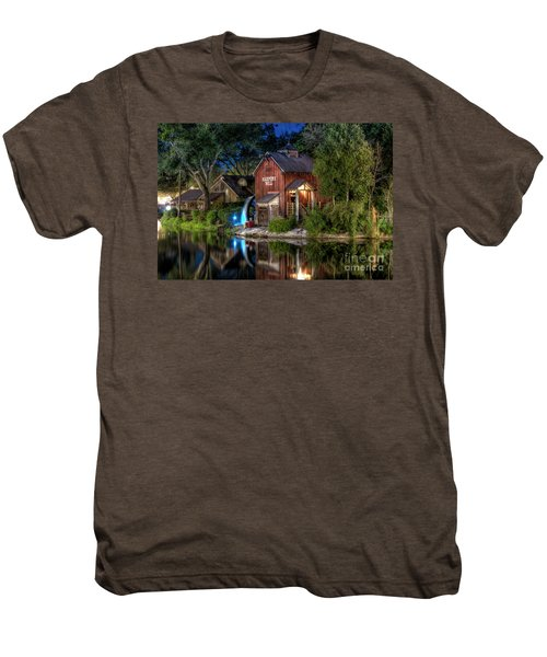 Tom Sawyers Harper's Mill Men's Premium T-Shirt