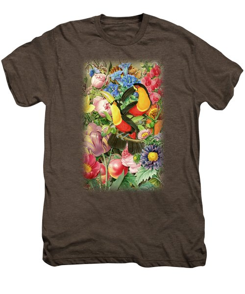 Toucans Men's Premium T-Shirt