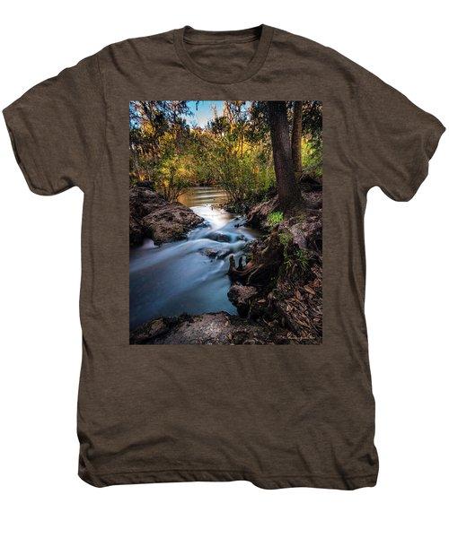 Touchable Soft Men's Premium T-Shirt