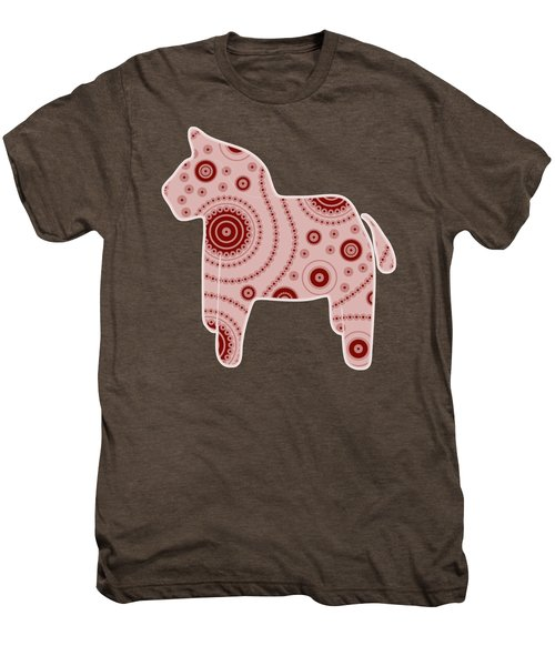 Toy Horse Men's Premium T-Shirt